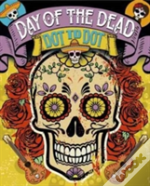 The Day Of The Dead Dot To Dot Book