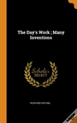 Wook.pt - The Day'S Work ; Many Inventions