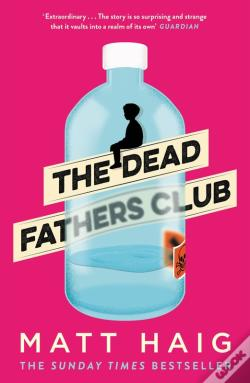 Wook.pt - The Dead Fathers Club