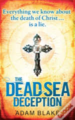 The Dead Sea Deception
