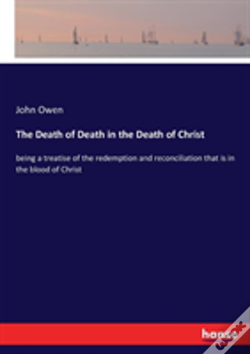 Wook.pt - The Death Of Death In The Death Of Christ