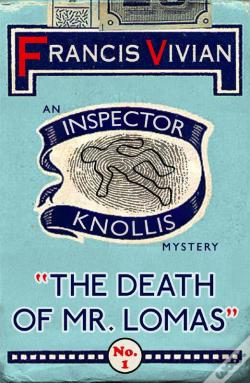Wook.pt - The Death Of Mr. Lomas