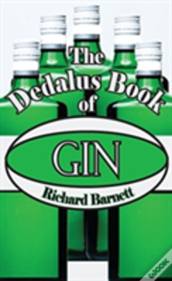 Wook.pt - The Dedalus Book Of Gin
