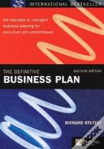The Definitive Business Plan