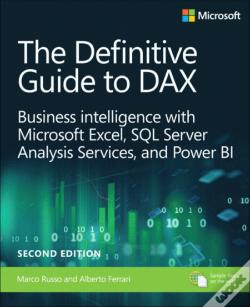 Wook.pt - The Definitive Guide To Dax
