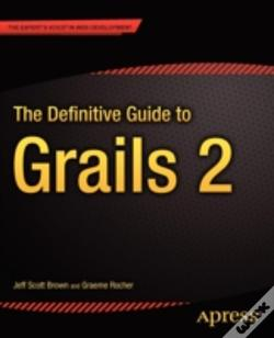 Wook.pt - The Definitive Guide To Grails 2