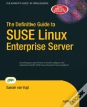 The Definitive Guide To Suse Linux Enter