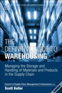 Wook.pt - The Definitive Guide To Warehousing