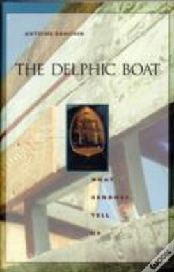 Wook.pt - The Delphic Boat