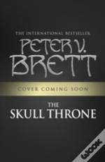 The Demon Cycle (4) - The Skull Throne