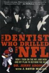 The Dentist Who Drilled The Nfl
