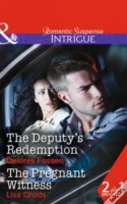 Wook.pt - The Deputy'S Redemption