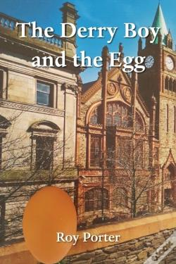 Wook.pt - The Derry Boy And The Egg