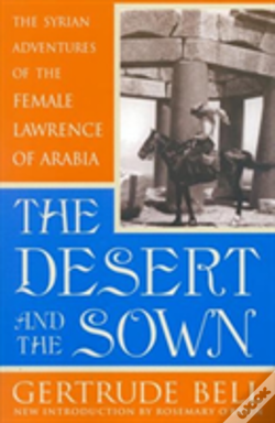 Wook.pt - The Desert And The Sown