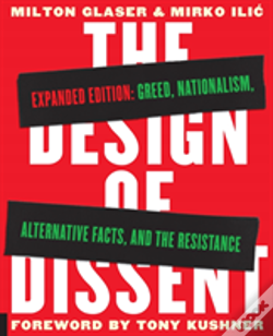 Wook.pt - The Design Of Dissent, Expanded Edition