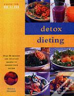 The Detox Diet Cookbook