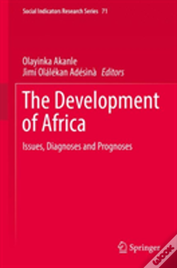 Wook.pt - The Development Of Africa