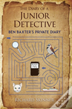 The Diary Of A Junior Detective/
