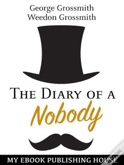 Wook.pt - The Diary Of A Nobody