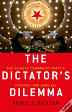 Wook.pt - The Dictator'S Dilemma