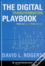 The Digital Transformation Playbook 8
