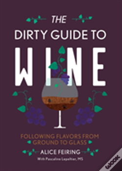 Wook.pt - The Dirty Guide To Wine