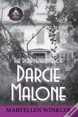 Wook.pt - The Disappearance Of Darcie Malone