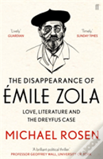 The Disappearance Of Emile Zola