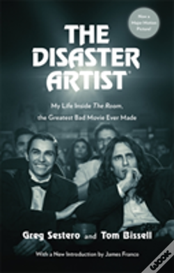 Wook.pt - The Disaster Artist