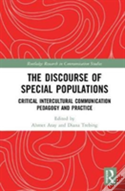 Wook.pt - The Discourse Of Special Populations