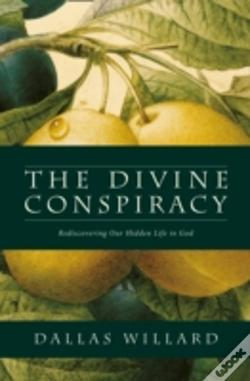 Wook.pt - The Divine Conspiracy