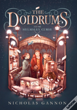 Wook.pt - The Doldrums (2) - The Doldrums