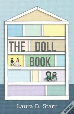 Wook.pt - The Doll Book