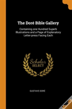 Wook.pt - The Dore Bible Gallery