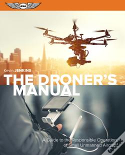 Wook.pt - The Droner'S Manual