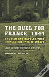 The Duel For France, 1944
