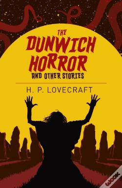 Wook.pt - The Dunwich Horror Other Stories