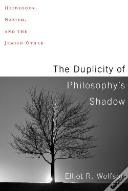 Wook.pt - The Duplicity Of Philosophy'S Shadow