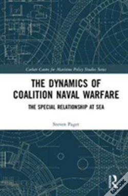 Wook.pt - The Dynamics Of Coalition Naval Warfare