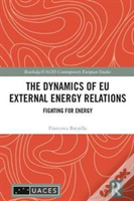 The Dynamics Of Eu External Energy Relations