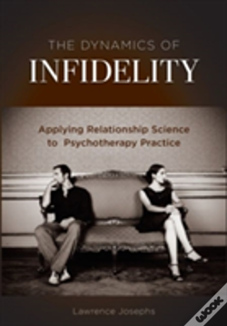 Wook.pt - The Dynamics Of Infidelity