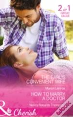 The Earl'S Convenient Wife