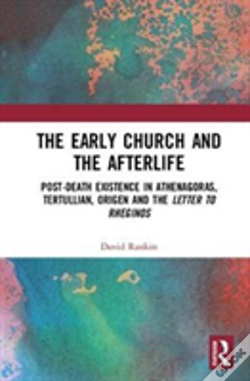 Wook.pt - The Early Church And The Afterlife