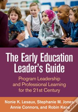 Wook.pt - The Early Education Leader'S Guide