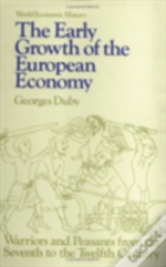 The Early Growth Of European Economy