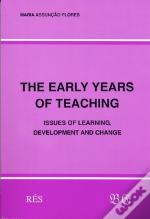 The Early Years of Teaching