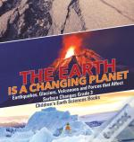 The Earth Is A Changing Planet   Earthqu