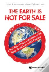 The Earth Is Not For Sale