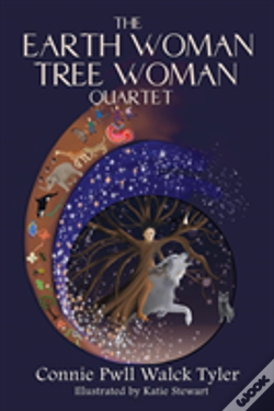 Wook.pt - The Earth Woman Tree Woman Quartet
