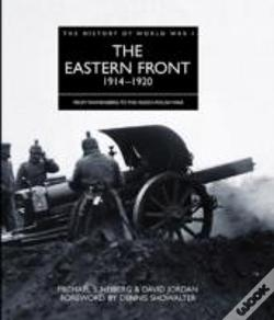 Wook.pt - The Eastern Front 1914 - 1920